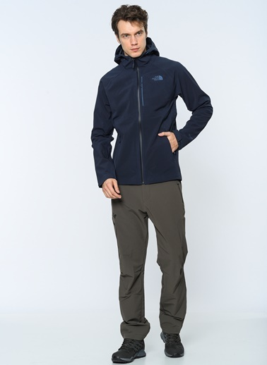 Gore-Tex® Mont | Su Geçirmez-The North Face